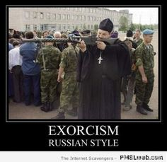 Funny Russia – Meanwhile in mother Russia   PMSLweb
