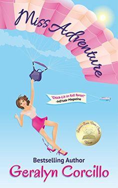 Miss Adventure: a romantic comedy by Geralyn Corcillo http://www.amazon.com/dp/B00NNXWFAE/ref=cm_sw_r_pi_dp_ij7jwb1ADJKK7