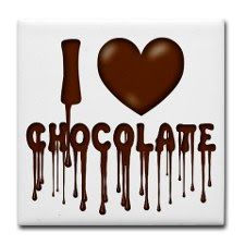 i love chocolate quotes - Google Search