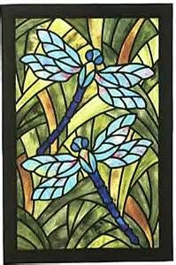 Free Dragon Stained Glass Pattern - Yahoo Image Search Results