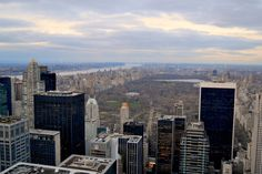 Empire State o Top of the Rock, cual prefieres?