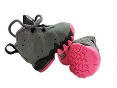 New Nike Air Max Charles Barkley (TD) grey cddb82605