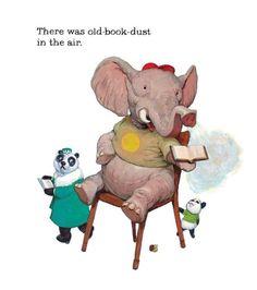 Chu's Day: Neil Gaiman's Charming Children's Book | Brain Pickings