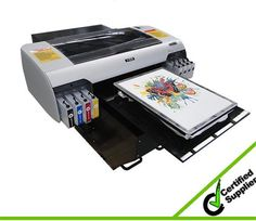 Best A3 cheap dtg printer t shirt printing machine with rocih head in Canada   Image of A3 cheap dtg printer t shirt printing machine with rocih head in Canada Unequal in performance A3 cheap dtg printer t shirt printing machine with rocih head sell to Canada with superior supplies and most recent technologies to be distributed around the globe. Each of our merchandise are subject to stringent technical manage produced, there is no any unnecessary excellent troubles.  More…