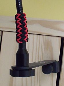 gaucho knot 2 colours 26 parts x 8 bights