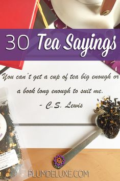 Read these tea sayings for a pick-me-up or print out your favorite quotes to decorate your tea cabinet. Encouragement Quotes, Wisdom Quotes, Clever Quotes, Funny Quotes, Remember Me Quotes, Leaf Quotes, Insightful Quotes, Pick Me Up, Loose Leaf Tea