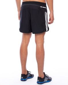 Response 5 Inch Shorts M by Adidas Performance Online | THE ICONIC | Australia