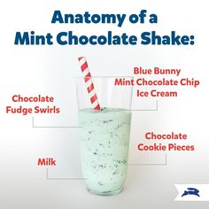 Shake it up with a new flavor.