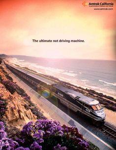 amtrak california coast - Google Search