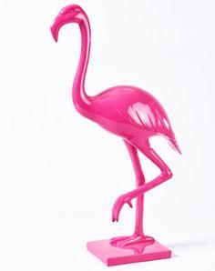 FLAMINGO Figur 61 cm hoch