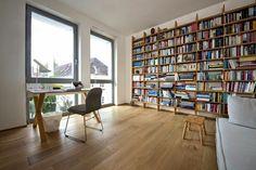 Exploring the elegant Ice Loft in Hamburg, Germany   Home Design Ideas