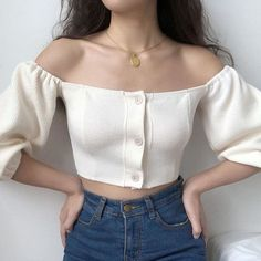Korean Fashion Trends you can Steal – Designer Fashion Tips Latest Outfits, Mode Outfits, Korean Outfits, Casual Outfits, Fashion Outfits, Outfits 2016, Teen Outfits, Short Outfits, Fashion Mode
