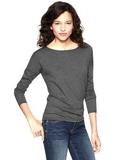 $39.95 Drop-shoulder sweater | Gap