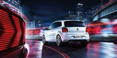 Volkswagen - Polo GTI on Behance