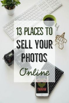 Photography Jobs Online - several great places to sell your photos for passive income - If you want to enjoy the good life: making money in the comfort of your own home with just your camera and laptop, then this is for you! Photography Jobs, Photography Lessons, Photography Business, Photography Tutorials, Digital Photography, Photography Marketing, Photography Settings, Freelance Photography, Learn Photography