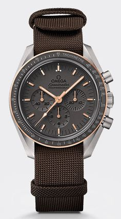Speedmaster Moonwatch Anniversary Limited Series - ref. : The OMEGA Speedmaster Professional Apollo 11 Anniversary Limited Edition wristwatch commemorates the first lunar landing and celebrates its link to the iconic chronograph that was part of the. Brm Watches, Fine Watches, Cool Watches, Watches For Men, Stylish Watches, Omega Speedmaster Moonwatch, Apollo 11, Speedmaster Professional, Junghans