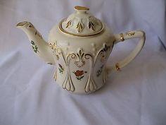 Price Kensington Potteries England P & K Julie Tea Pot