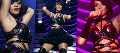 Rihanna Live From Montreal 2007 High Definition 1080P Videos