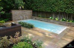 S*POOLs & Swim Spas - Gib-San Pools