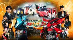 Nerd & Cult : Comentário - Super Hero Taisen GP
