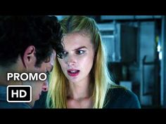 "Stitchers Season 2 ""Suit Up"" Promo (HD)"