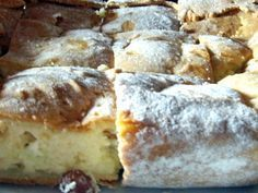 Hungarian Recipes, French Toast, Sweets, Bread, Cheese, Cookies, Breakfast, Cake, Sweet