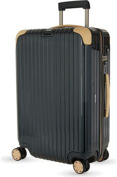 Rimowa Bossa Nova four-wheel suitcase 67cm