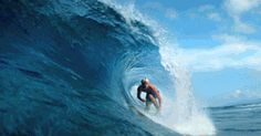 Under The Wave. COOLEST GIF EVER!!!!