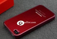 ốp lưng iphone 4 monster beats - 160k     http://www.azoda.vn/