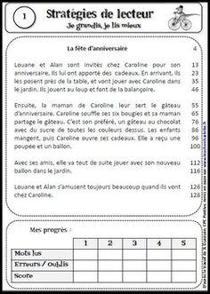 La Fluence en CE1 Teaching Aids, Teaching Tools, Speech Language Pathology, Speech And Language, Education And Literacy, French Grammar, French Classroom, French Immersion, French Language Learning