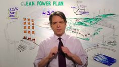 Watch this helpful video by the EPA to better understand how the Clean Power Plan will cut carbon pollution from power plants.