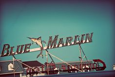 #retro sign #jersey #beach  ~the durfs photography
