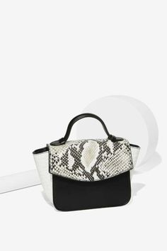 Party Animal Crossbody Bag