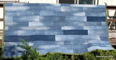 Quilting In The BunkHouse: Denim Quilts