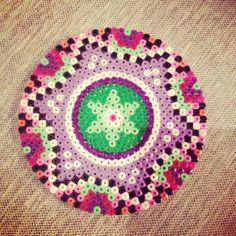 Hama perler design by kriiistines