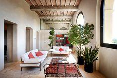 Historic Italian Villa Renovated by CMT Architetti
