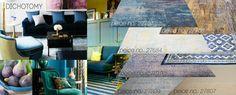 Dichotomy Pantone interior decorating trend 2016