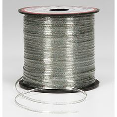 Rexlace Plastic Lace - Multi Sparkle - 100 yards