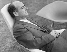 Harry Bertoia ~ someone I would have liked to have had dinner with