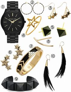 2013 Gift Guide: 20+ Jewelry Picks