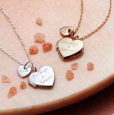 Multi Charms Horn Key Clover Flower Heart Enhancer Pendant Box Chain Necklace