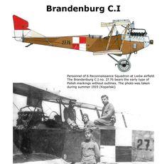 Brandenburg C.I