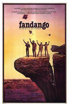 Fandango  I LOVE this movie!