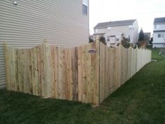 #Wood #fences have been offering Americans benefits for hundreds of years. Check out why they have never gone out of style! | Leesburg, VA | Beitzell Fence