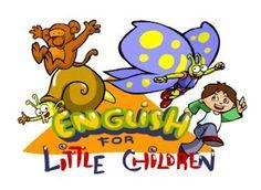 Recursos: Inglés en Educación Infantil (English for Little Children)