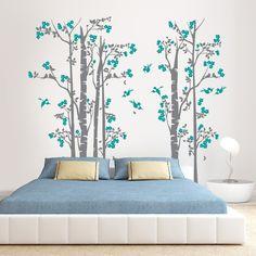 10 fantastiche immagini su decorazione da parete con for Bricolage arredamento