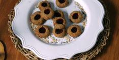 Cookie integral com geleia de morango: receita de Bela Gil