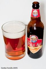 Finchley's Ales India Pale Ale