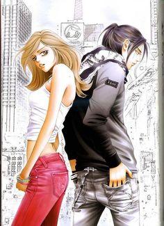 The One Manga