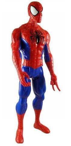 Figura Action 16cm STAR-LORD Guardiani Galassia Marvel SUPER HERO MASHERS Hasbro